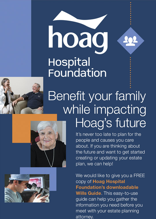 Hoag Hospital Foundation