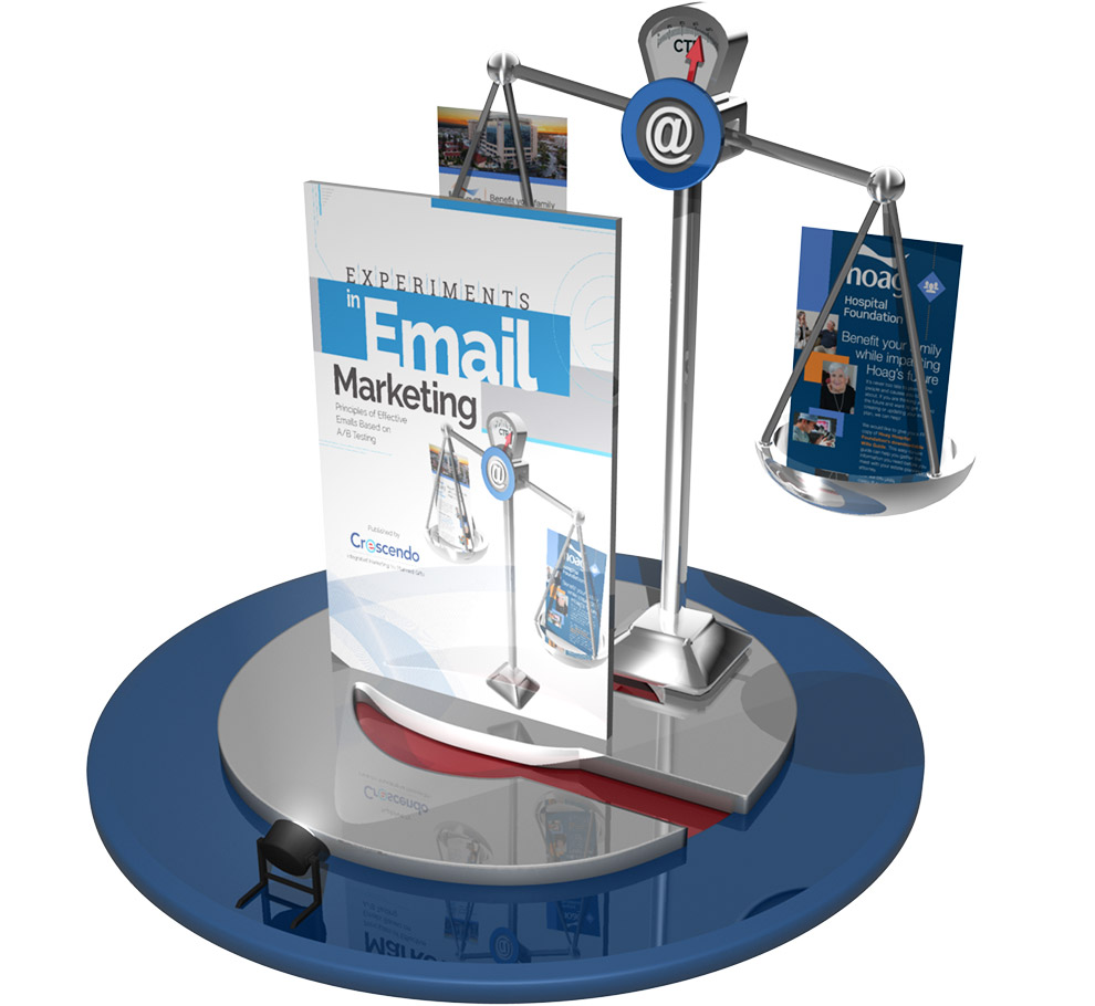 2016 Email Study - Experiments in Email Marketing